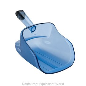 Rubbermaid FG9F5000TBLUE Scoop