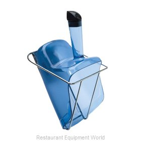Rubbermaid FG9F5100TBLUE Scoop