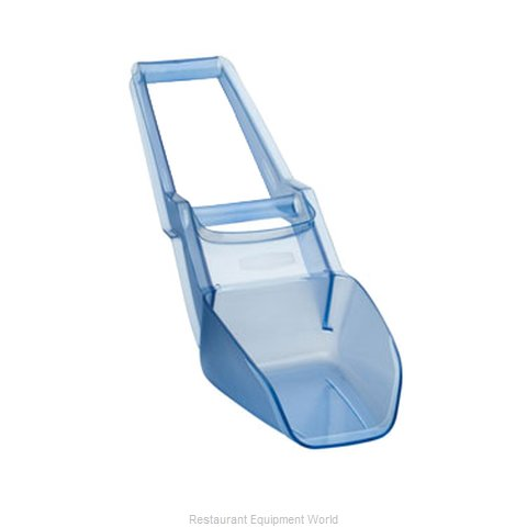 Rubbermaid FG9F5200TBLUE Scovel