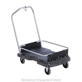 Rubbermaid FG9F5500BLA Ice Cart