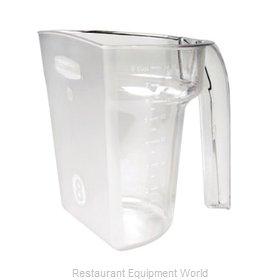 Rubbermaid FG9G5400CLR Measuring Cups