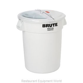 Rubbermaid FG9G7300WHT Ingredient Bin