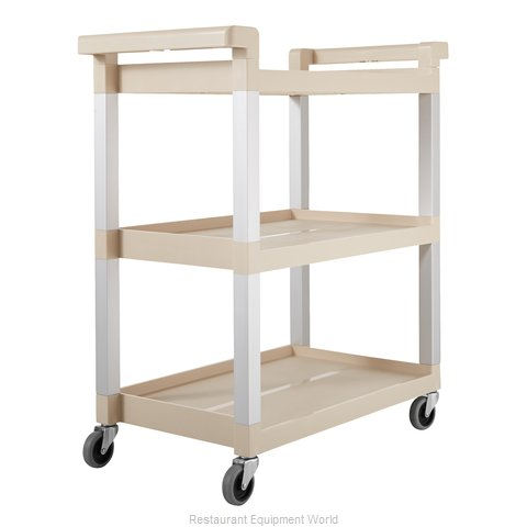 Rubbermaid FG9T6571BEIG Cart, Transport Utility