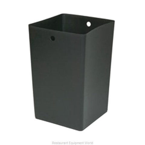 Rubbermaid FG9W6300BLA Rigid Liner for Garbage Can