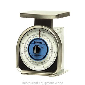 Rubbermaid FGA012R Scale, Portion, Dial