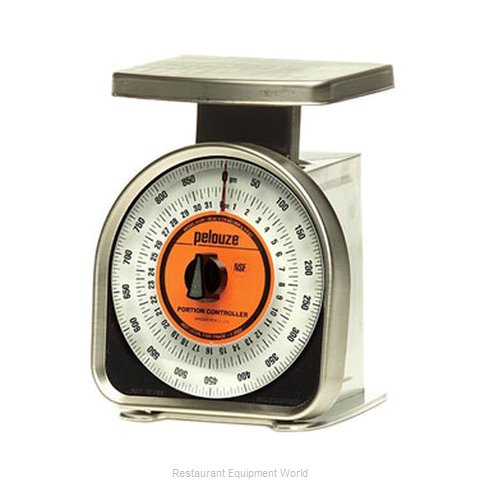 Rubbermaid FGA12R Scale Portion Dial
