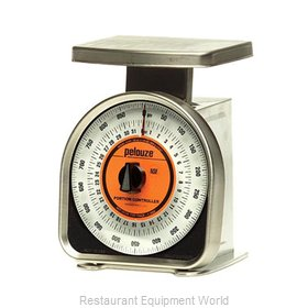 Rubbermaid FGA12R Scale, Portion, Dial
