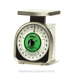 Rubbermaid FGA22R Scale, Portion, Dial