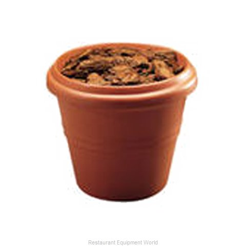 Rubbermaid FGFGPK2016WMG Planter