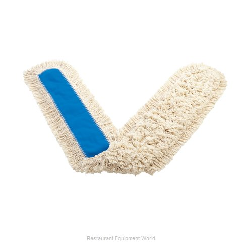 Rubbermaid FGK15900WH00 Mop Dust (Magnified)
