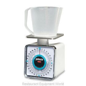 Rubbermaid FGK32 Scale, Portion, Dial
