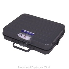 Rubbermaid FGP100S Scale, Receiving, Dial