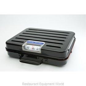 Rubbermaid FGP250S Scale, Receiving, Dial