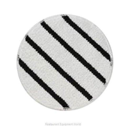 Rubbermaid FGQ25700WH00 Floor Machine Pads