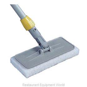 Rubbermaid FGQ31100GRAY Scrub Pad Holder
