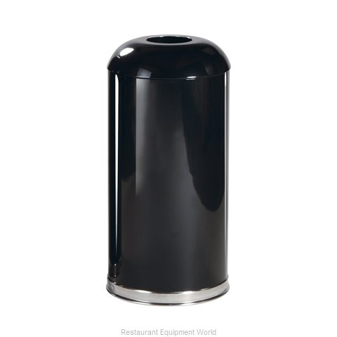 Rubbermaid FGR32EGLBK Waste Receptacle Outdoor
