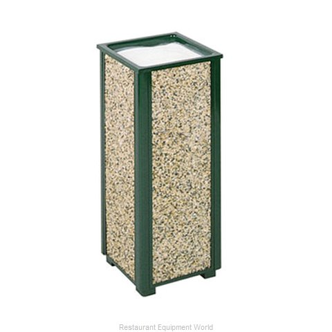 Rubbermaid FGR40202 Sand Urn