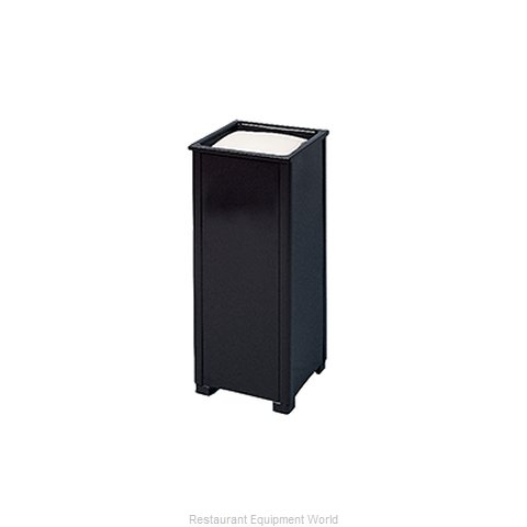 Rubbermaid FGR40SBK Sand Urn