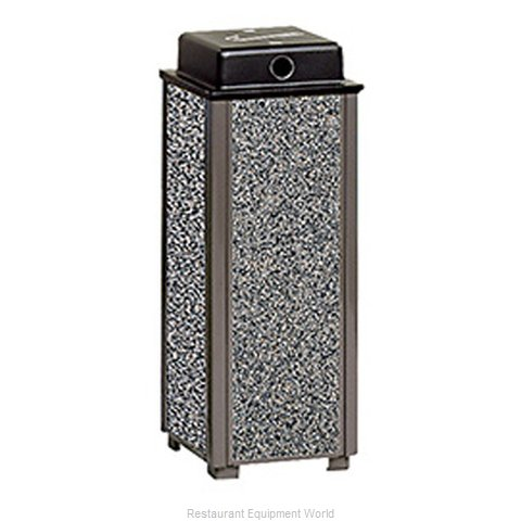 Rubbermaid FGR40WU6000 Sand Urn (Magnified)