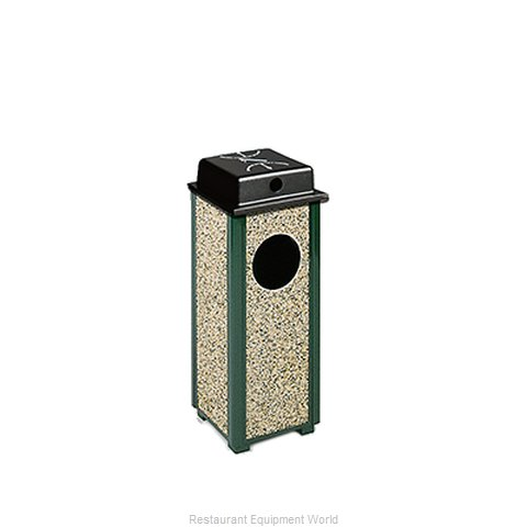 Rubbermaid FGR41WU202PL Sand Urn
