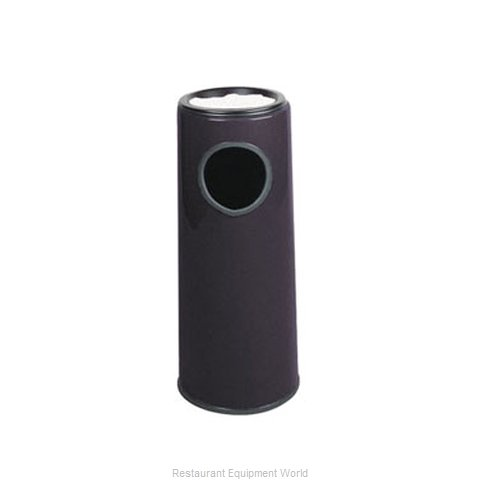 Rubbermaid FGST10SS Cover Garbage Waste Receptacle Can