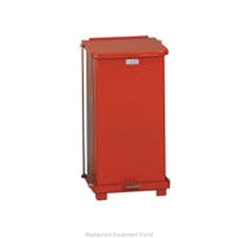 SpecialMade FGST12EPLRD Defenders Medical Waste Container