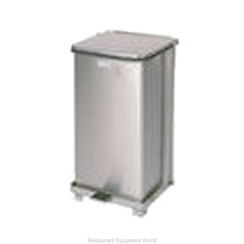 SpecialMade FGST12SSPL Defenders Medical Waste Container
