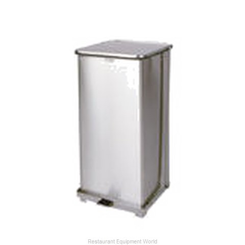 SpecialMade FGST24SSRB Defenders Medical Waste Container