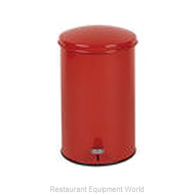 SpecialMade FGST35EGLRD Defenders Medical Waste Container