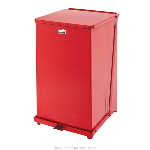 SpecialMade FGST40EPLRD Defenders Medical Waste Container