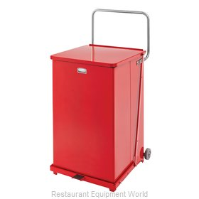 SpecialMade FGST40EWPLRD Defenders Medical Waste Container
