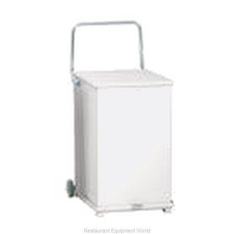 SpecialMade FGST40EWRBRD Defenders Medical Waste Container