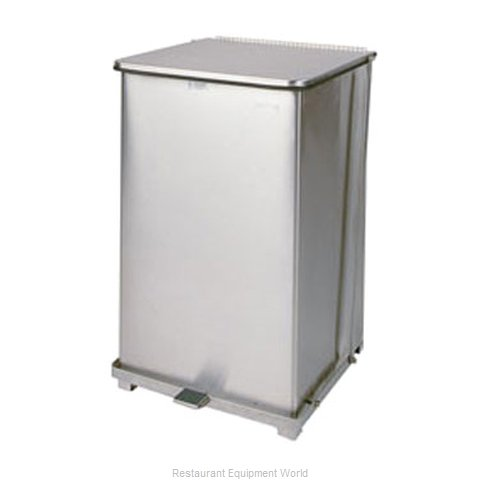 SpecialMade FGST40SSPL Defenders Medical Waste Container