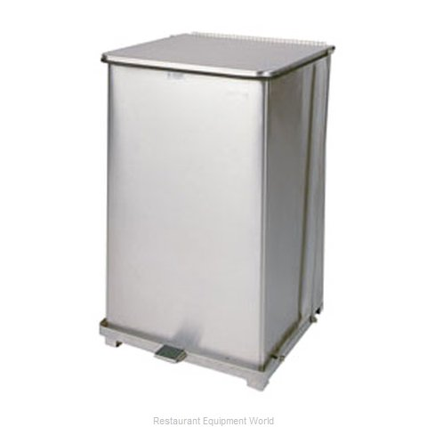 SpecialMade FGST40SSRB Defenders Medical Waste Container