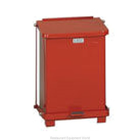 SpecialMade FGST7EPLRD Defenders Medical Waste Container