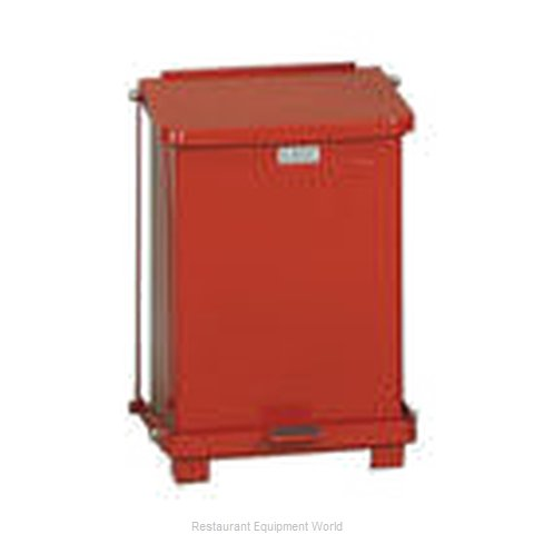 SpecialMade FGST7ERBRD Defenders Medical Waste Container
