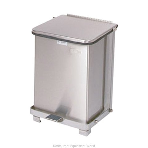 SpecialMade FGST7SSPL Defenders Medical Waste Container