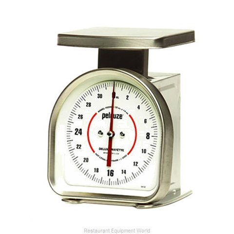 Rubbermaid FGY200R Scale Portion Dial