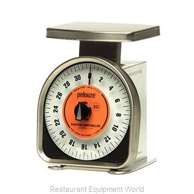 Rubbermaid FGY32R Scale, Portion, Dial