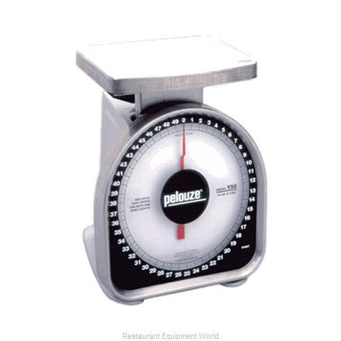 Rubbermaid FGY50 Scale Portion Dial