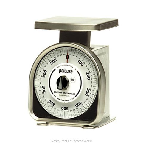 Rubbermaid FGYG1000R Scale, Portion, Dial