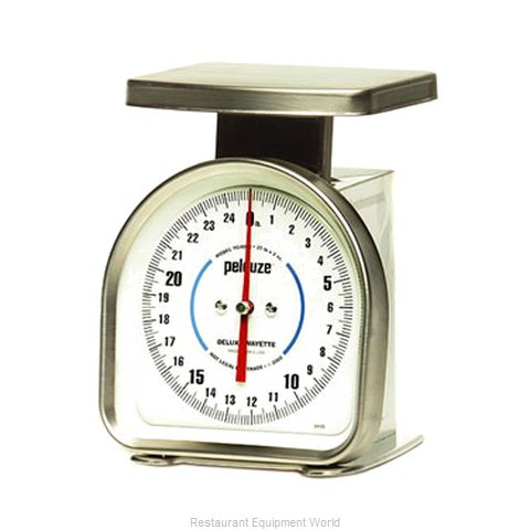 Rubbermaid FGYG400R Scale Portion Dial