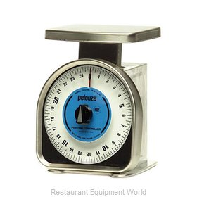Rubbermaid FGYG425R Scale, Portion, Dial