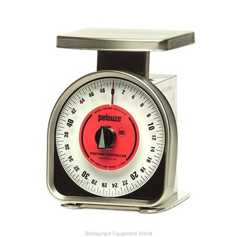 Rubbermaid FGYG450R Scale, Portion, Dial