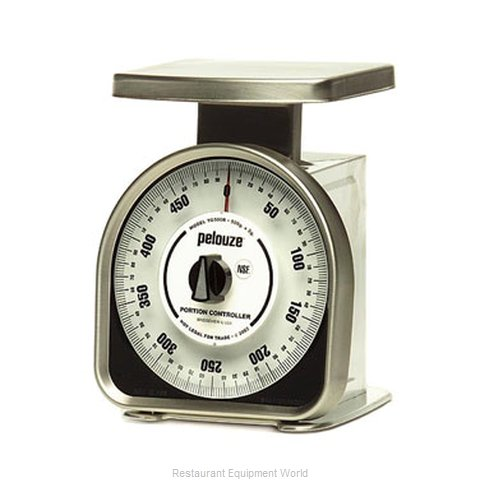 Rubbermaid FGYG500R Scale, Portion, Dial