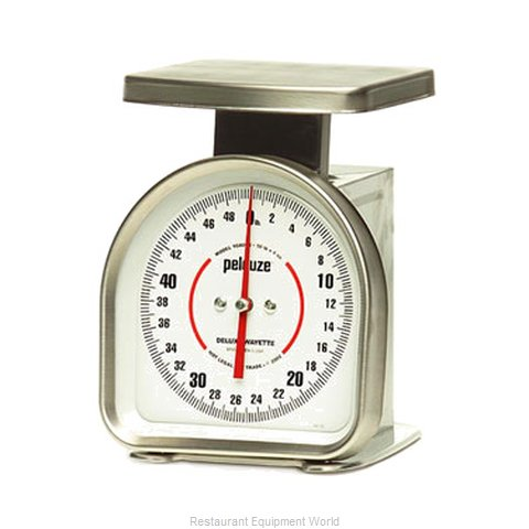 Rubbermaid FGYG800R Scale Portion Dial