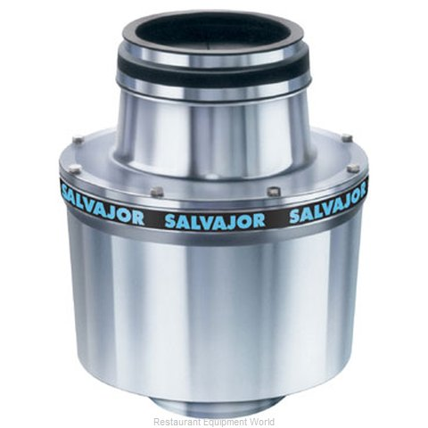Salvajor 150-CA-15-ARSSLD Disposer