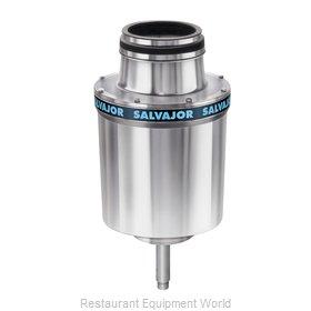 Salvajor 300-CA-12-MSS-LD Disposer