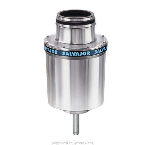 Salvajor 500-SA-3-MRSS Disposer (Magnified)