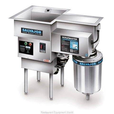 Salvajor 500-SM Disposal System